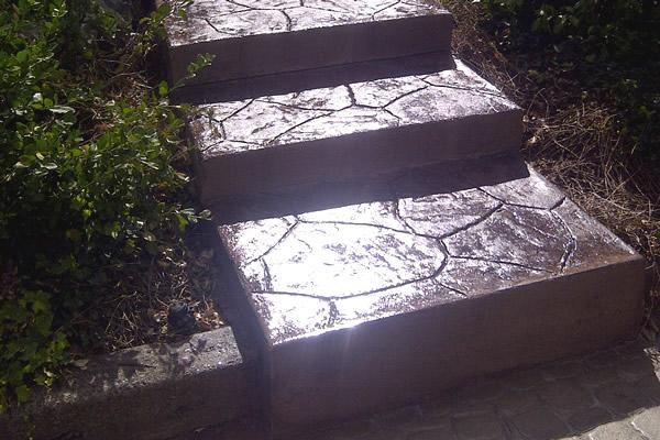 Walkways & Stairs