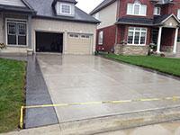 Joe's Concrete Work
